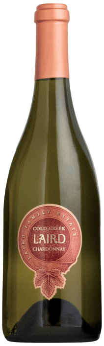 2016 Cold Creek Ranch Chardonnay