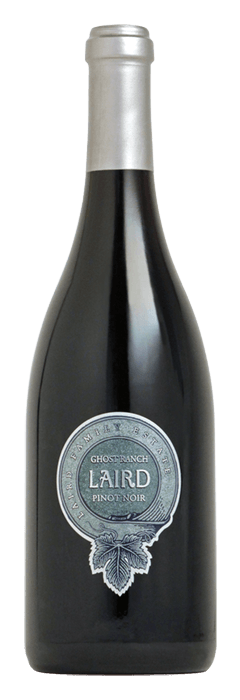 2018 Ghost Ranch Pinot Noir